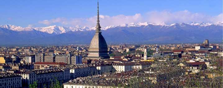 Torino e la sua Mole