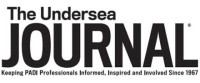 logo the undersea journal